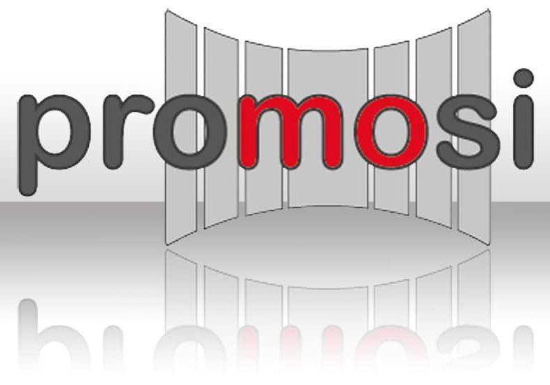 Promosi Logo